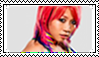 NXT Asuka Stamp by Protector-of-Dreams