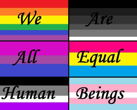 Human Beings by littleangellaura1