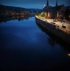 Calming River