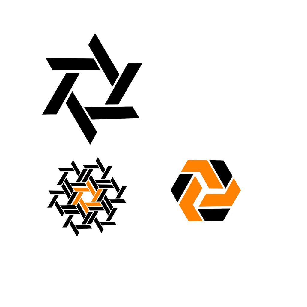 Syndicate logo ideas