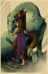 ..:: Old Beast ::..