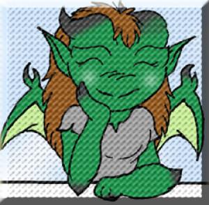 jadegriffin's Profile Picture