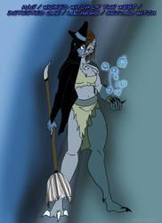 Triumvirate Witch #2