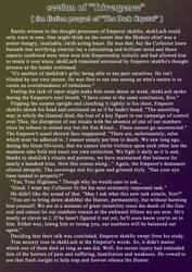 Trivergence Excerpt