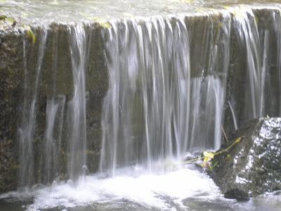 American Waterfall