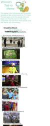 Top Ten Episodes - It's Always Sunny by ChopSilverBlood