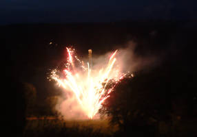 Fireworks 6 by Blackhole12