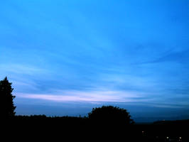 Night Sky by Blackhole12