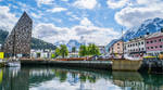 Andalsnes Dock 2