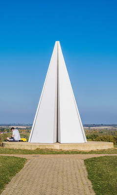 Bletchley Monument