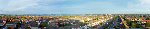 Ilford Panorama by Blackhole12