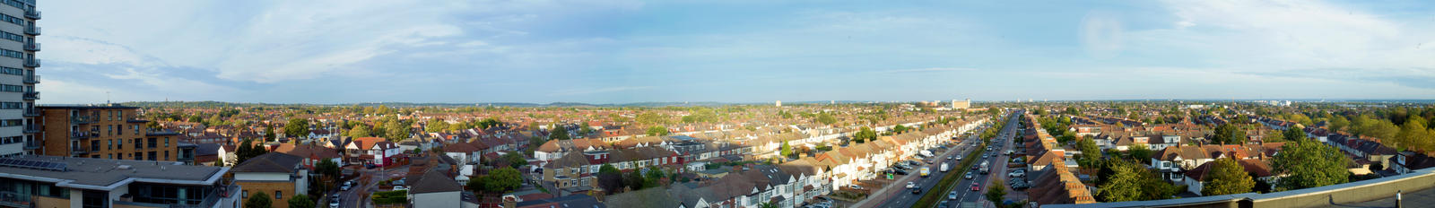 Ilford Panorama