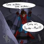 Come On Spiderman!