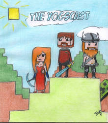 Yogscast by BlackRosy14
