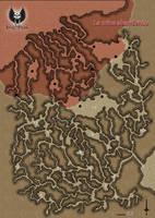 La mine abandonee by etherneofzula
