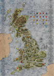 Pendragon Britain by etherneofzula