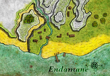 Endaname by etherneofzula