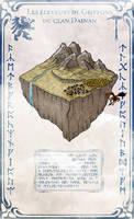 Les eleveurs de Griffons du clan de Dainan by etherneofzula