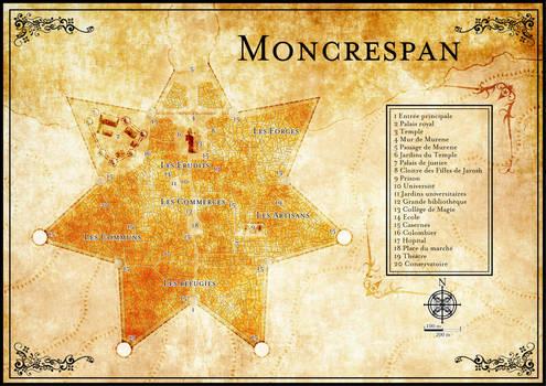 Moncrespan