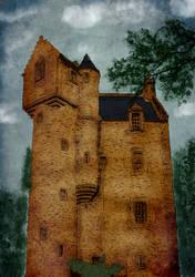Maison du Baron d'Adrine
