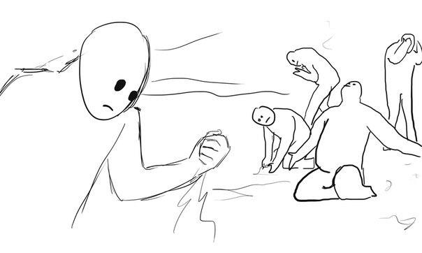 that feeling by KAPTOH-MAG