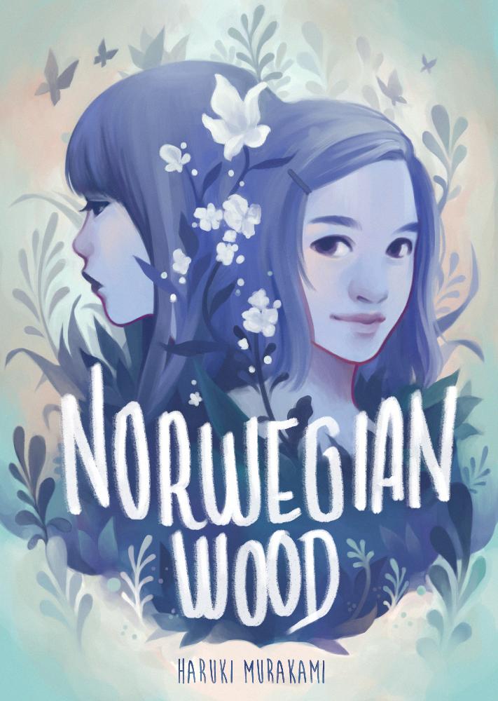 Norwegian wood by mistraLN