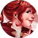 Participation à un projet du Fire Emblem Compendium : un jeu de tarot illustré, chaque artiste dessinant une carte / un personnage de la série Fire Emblem !