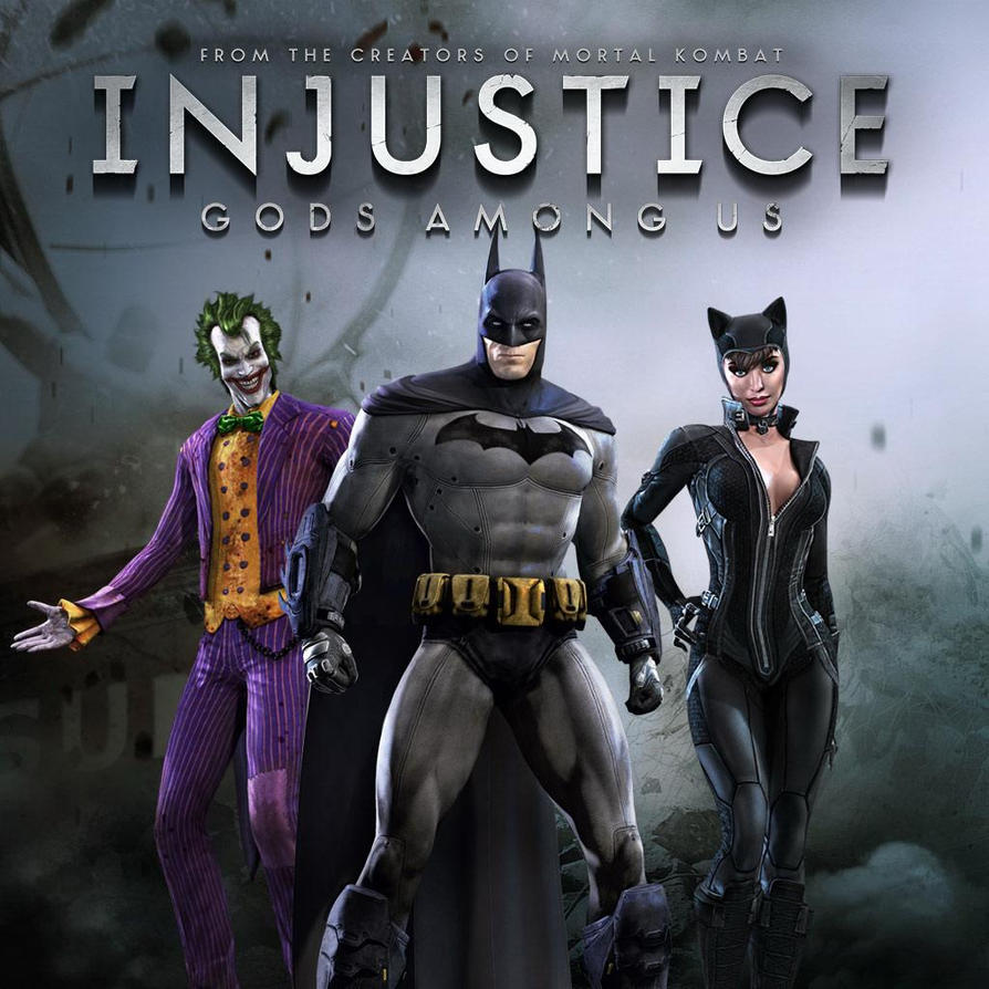 injustice skin pack arkham city by injusticetrinity on