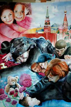 All the Happy Children: Beslan