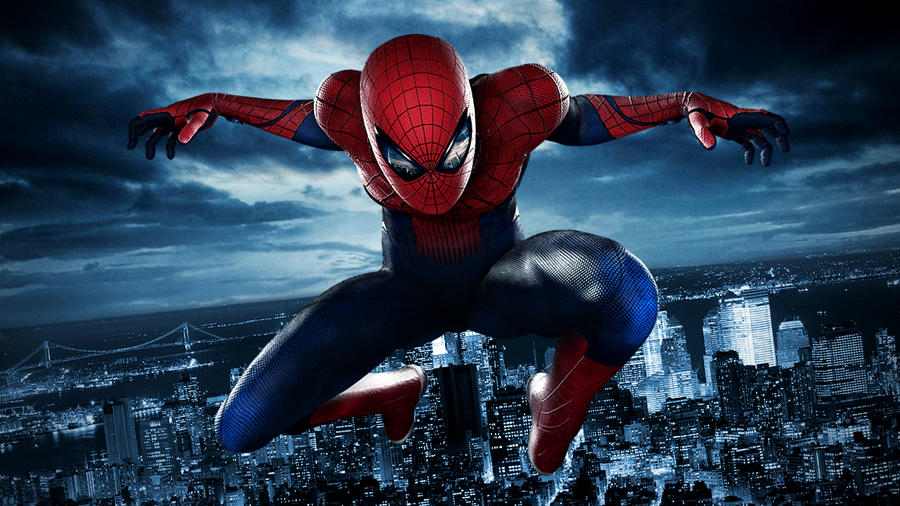 скачать Spider Man 2012 торрент - фото 4