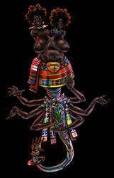 Black Godz 1.6 by infinitestudios2005