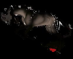 Itztli | Stag | Herd Member