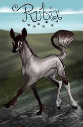 Rubix | Stag | Aspiring Stormcaller/Herd Member