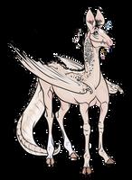 Lysander | Drag | Shadow Creche