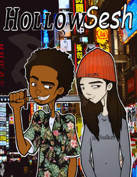 HollowSesh by LBMFR2