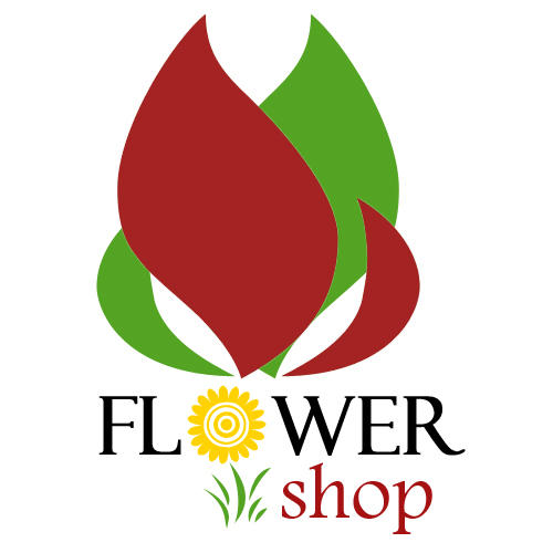 flower shop logo extended by natea on deviantart rh deviantart com flower shop logo images flower shop logos with names