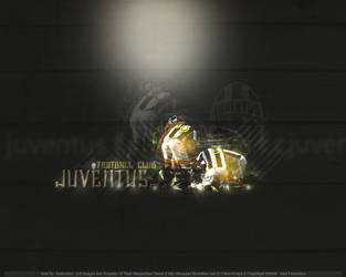Juventus Wall '09 by Fedorutsa