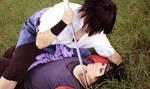 Itachi - Sasuke : Cosplay