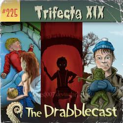 Drabblecast 225 Trifecta