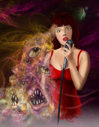The Vermillion Siren by Quest007