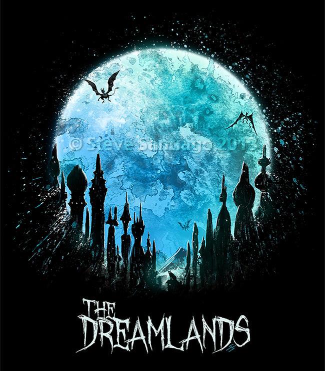 The Dreamlands