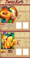 Team Burning Earth -- PMD-U