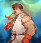 Ryu - Street Fighter