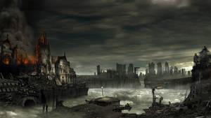Apocalypse 2 by pierremassine