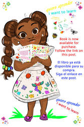 Mi Primer Libro Bilingue by ymartinez