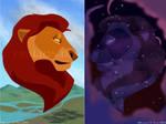 Lion King Series-Mufasa