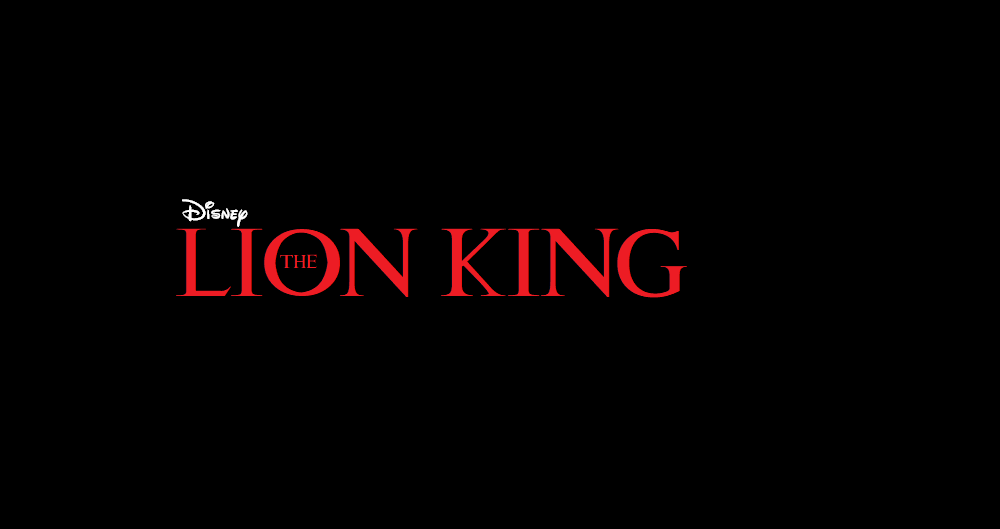The Lion King Logo By Evannmaldonado On Deviantart