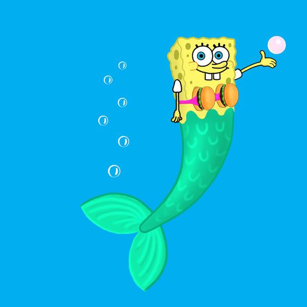 Spongemaid