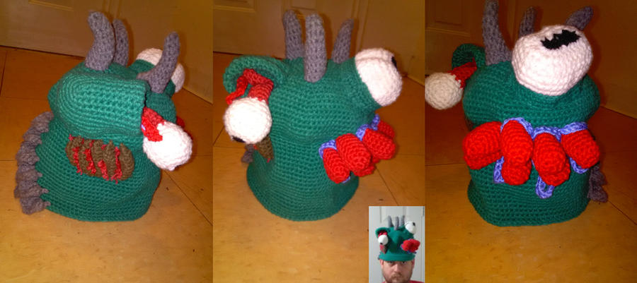 Yak Crafts For Baby