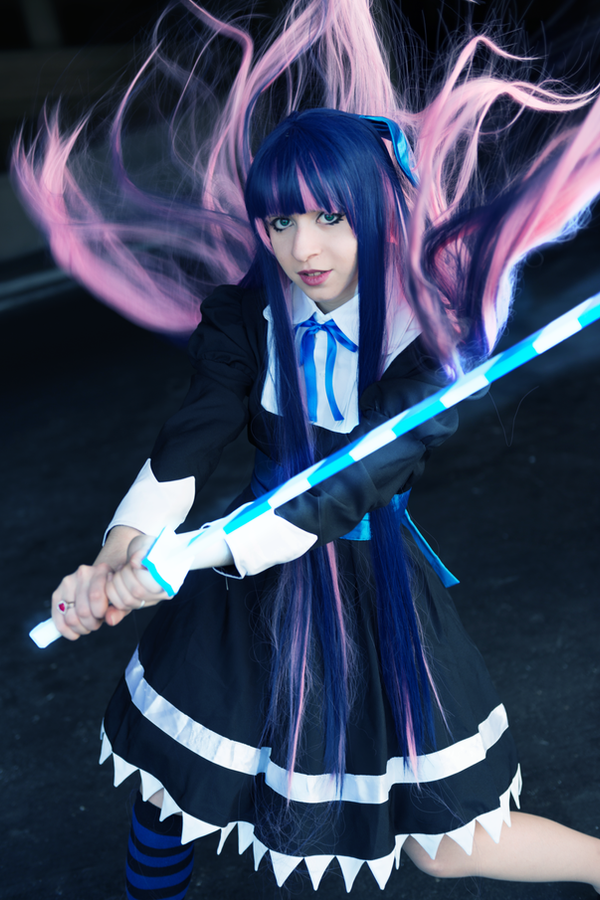 By the way, my name is Stocking by MeruKohi